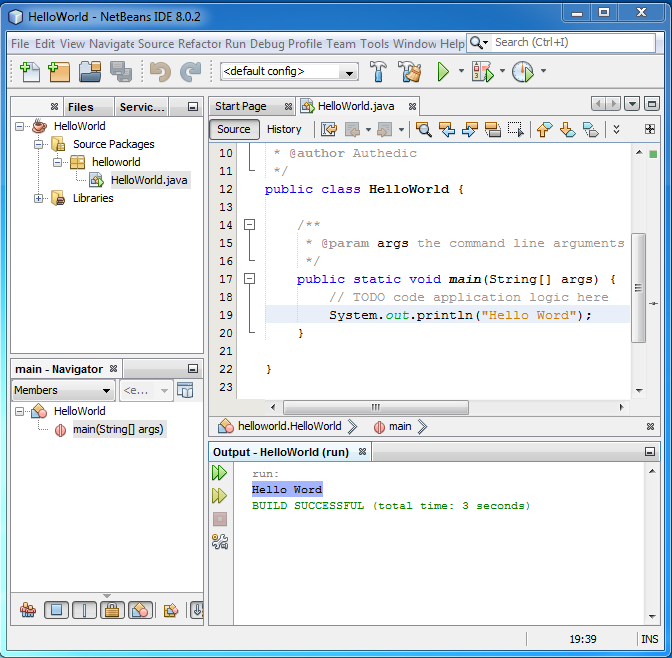 How To Download And Install Netbeans Ide 8 2 With (JDK 8 ) – (Pre