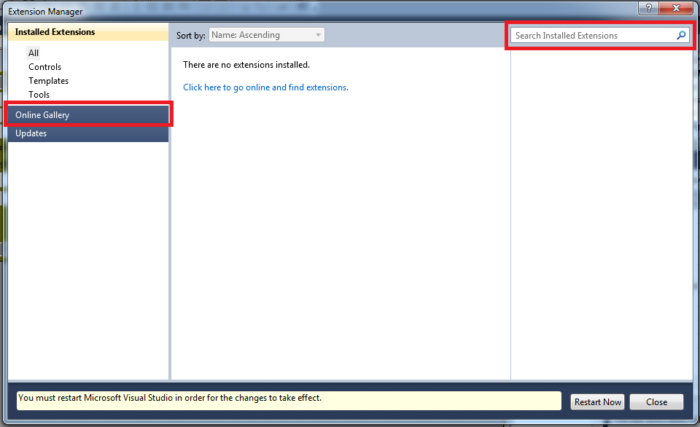 How to Move Selected Code Up or Down in Visual Studio - Online gallery